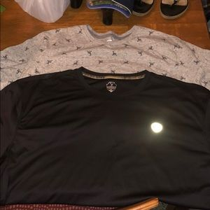 Other - (2) Men's Shirts